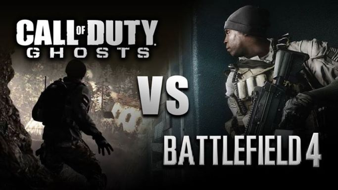 call-of-duty-ghosts-vs-battlefield-4
