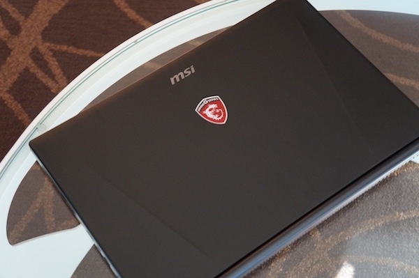 MSI concept laptop2